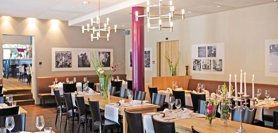Hotel Continental Park, Lucerne, Switzerland - restaurant.jpg